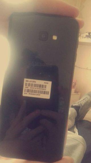 Samsung Galaxy j4 plus black