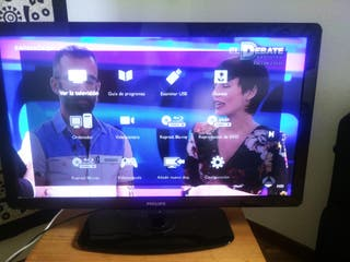 Tv tele Philips HD 32 pulgadas