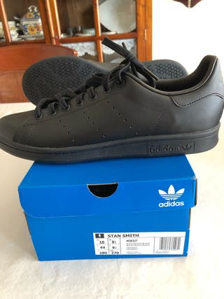 Adidas Stan Smith Negro 44EUR