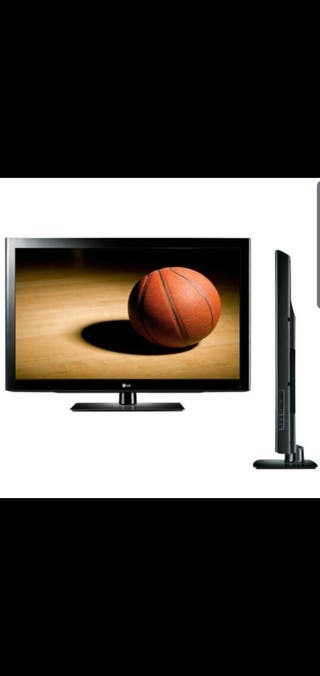 "televisor LG 32"" FULL HD"