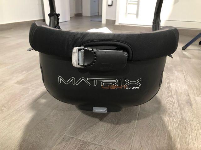 Cuco-Maxicosi Janet-Matrix