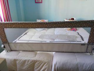 Barrera de cama abatible Marca Jané