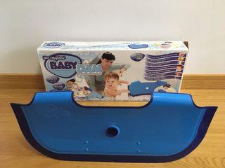 Baby dam Barrera para bañera