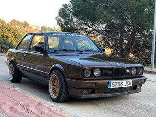 BMW E30 316i 1989