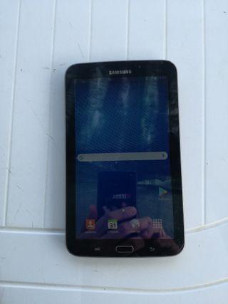 Samsung Galaxy Tab 3 7.0 WiFi muy cuidada