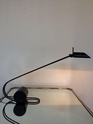 Lámpara diseño Cisne