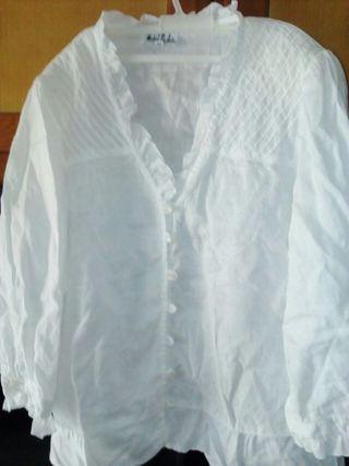 camisa bbanca