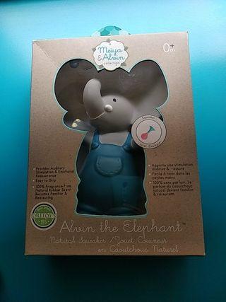 Alvin el elefante