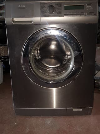 lavadora AEG L72850M