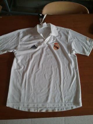Camiseta original Real Madrid talla 14