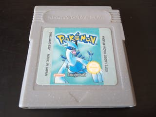 Pokemon plata
