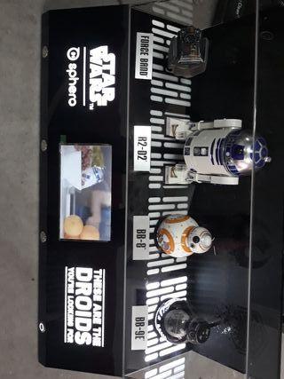 Vendo Máquina De Star Wars