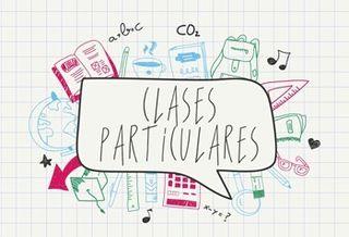CLASES PARTICULARES VERANO