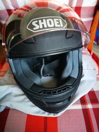 casco shoei xr1000 integral S
