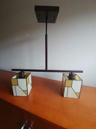 Lámpara Conjunto de lamparas