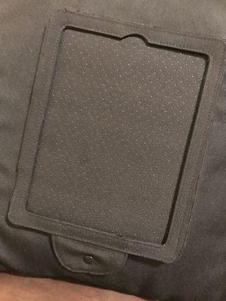 Cojín porta tablet