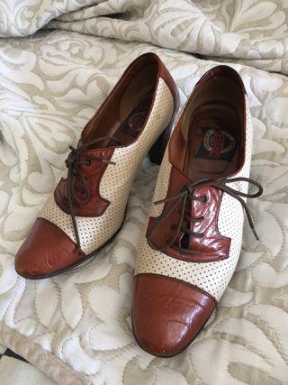 Zapatos lotux