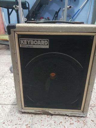 se vende aparatos musicales