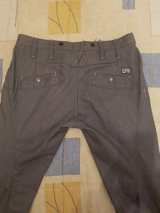 Pantalon vaquero G-star