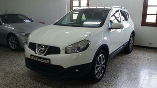 Nissan Qashqai 2.0Dci Tekna Sport Xenon Techo Navi