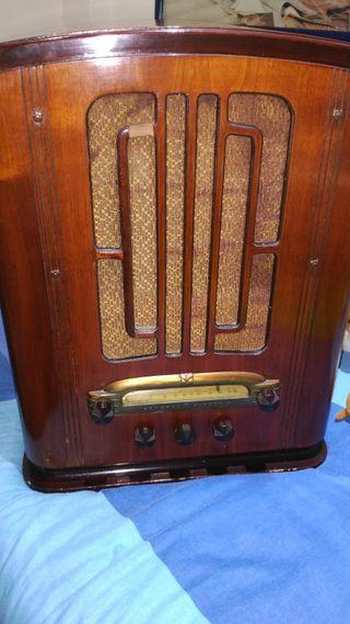 Radio Boca de Pez - Generali Electric