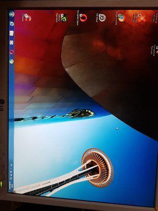 ordenador nuevo