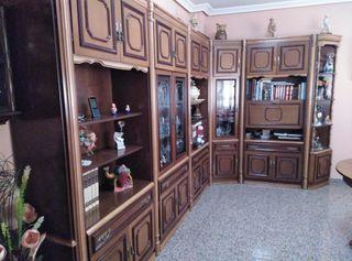 Mueble de comerdor clasico