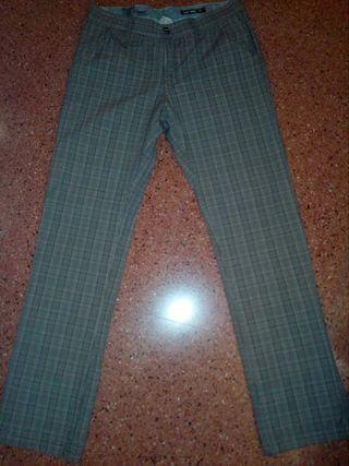 Pantalón Hombre Talla 40
