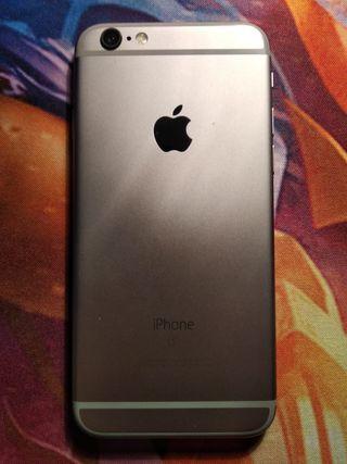 Iphone 6s Gris 16GB