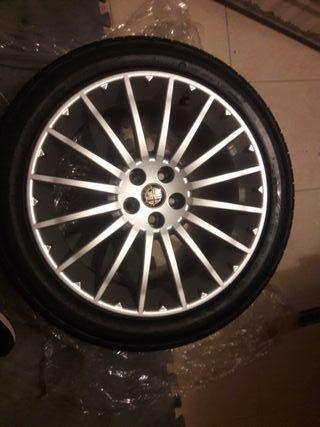 LLANTAS alfa Romeo GT