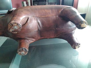 cerdo Ottomano