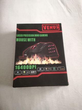 Raton Gaming Laser UtechSmart Venus