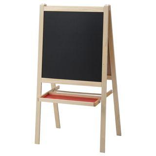 caballete / pizzara Ikea