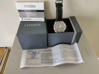Citizen Marinaut Sapphire