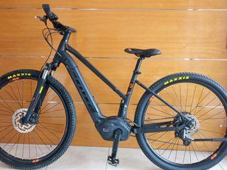 Bicicleta eléctrica SCOTT E-Sub Cross 10 lady