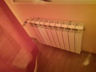 conjunto completo calefacción gas natural