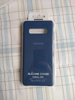 Funda Samsung Galaxy S10+