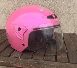 Casco Junior NZI