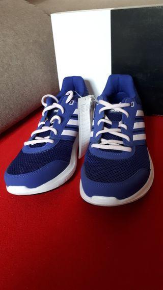 zapatillas adidas talla 39.1/3