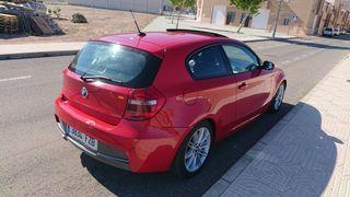BMW Serie 118d 143cv m