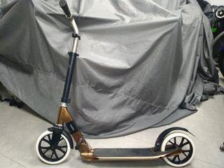 patinete rueda grande para adulto y niño.