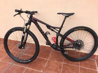 "Bicicleta Specialized Epic Comp 29"" 2014"