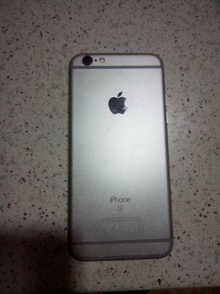 iPhone 6 s es para piezas