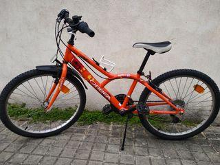 Bicicleta ORBEA HENDAYE 24