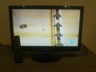 "Samsung TV 19"" TDT HD HDMI"