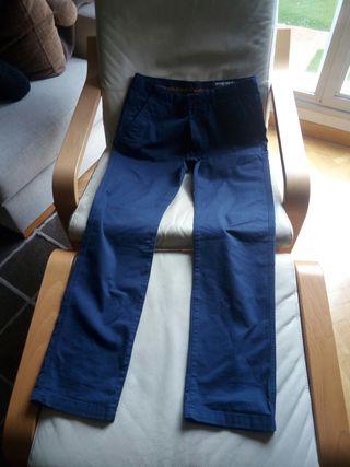 Pantalón joven
