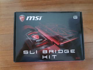 MSI SLI BRIDGE KIT 3 WAY
