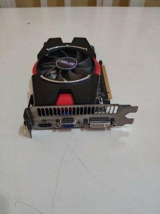 gráfica Asus 1GB DDR5