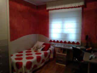 colcha y cortina