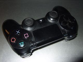 Mando inhalambrico Playstation 4 (primera edicion)